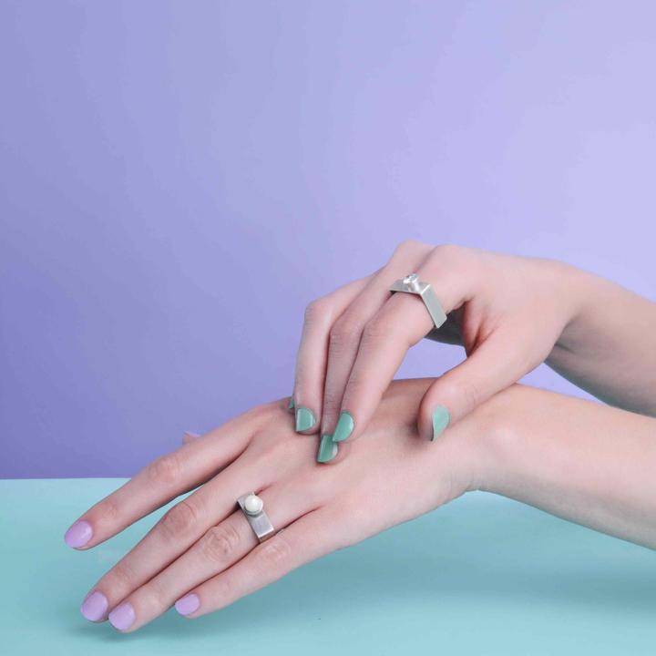 925 Rings