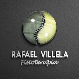Logo Rafael Villela Fisioterapia