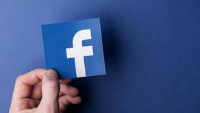 O Facebook e o marketing pessoal