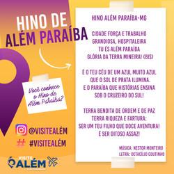 Hino de Além Paraíba
