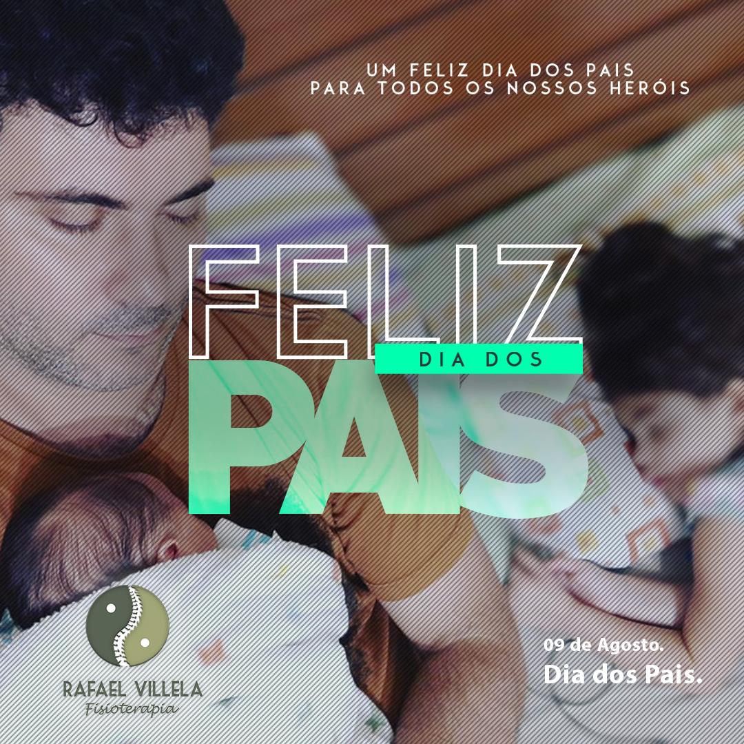 Rafael Villela Fisioterapia