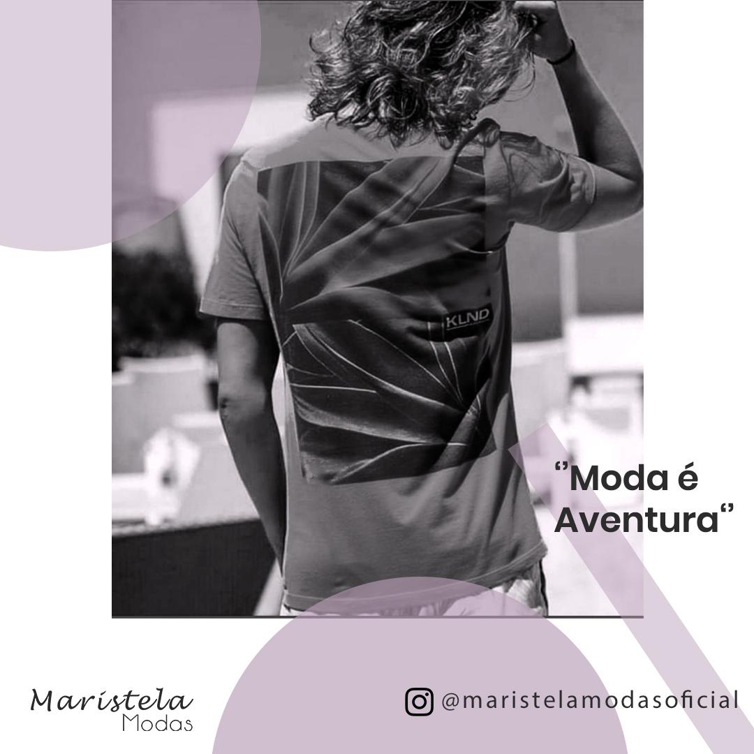 Divulgação Loja Maristela Modas