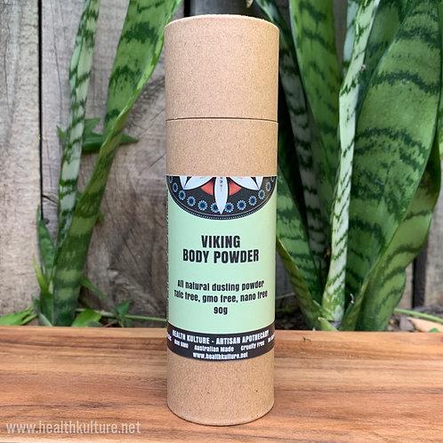Viking Body Powder