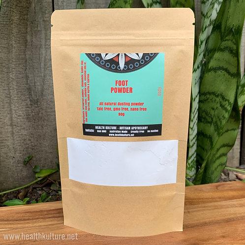 Foot Powder Refill
