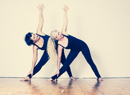 Le yoga... une méditation ?