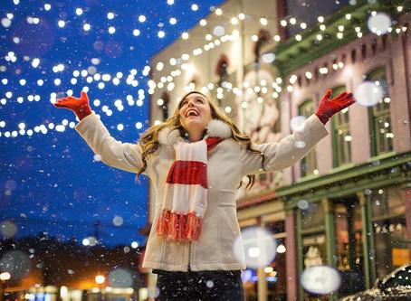 Comment vivre un temps des fêtes en pleine conscience