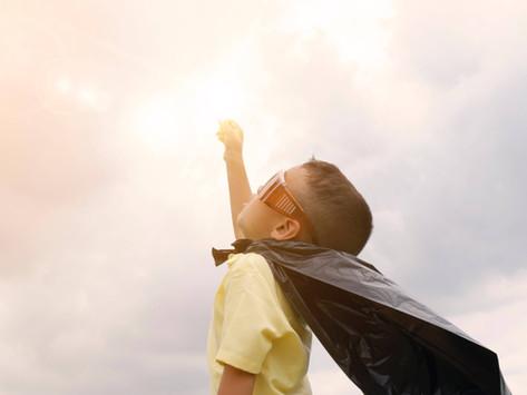 Was Your Secret Superpower Supressed In School?
