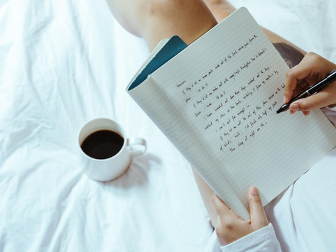Morning Pages: A Powerful Habit That Can Change Your Life
