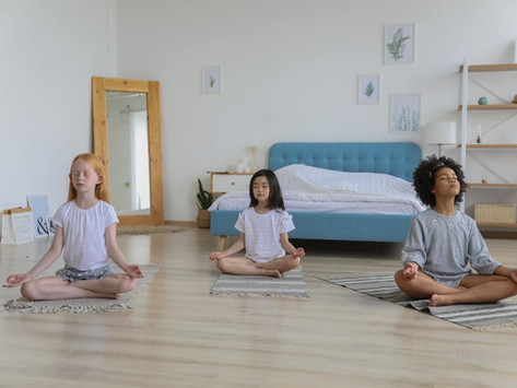 5 Compelling Reasons Why YOU Should Meditate