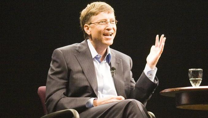 The Powerful Habit Of Billionaires