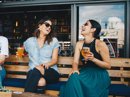 How to be genuinely happy for other people (and stop comparison)