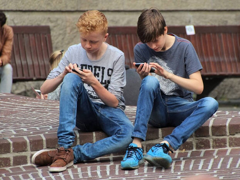 This Is Why You Keep Checking Your Smartphone
