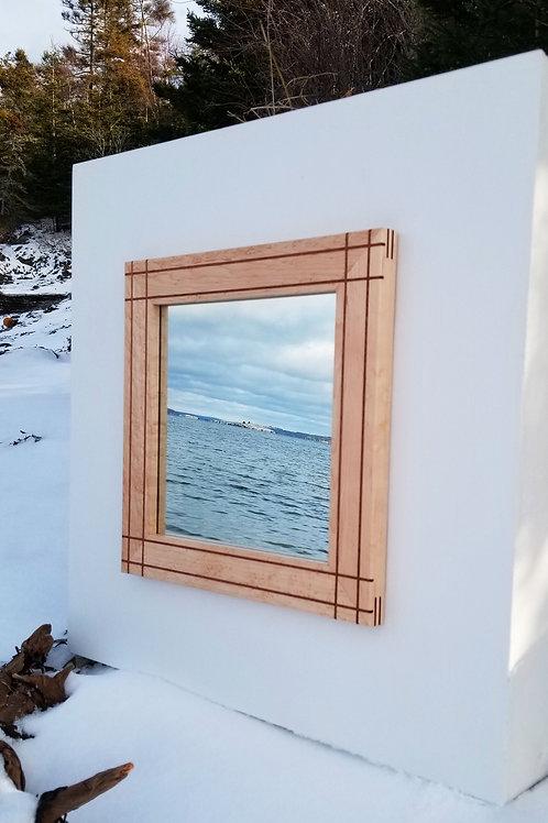 North | Mirror
