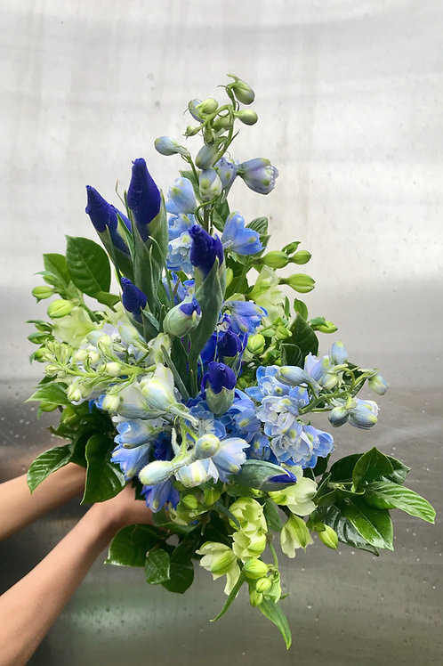 Custom Bouquet - Lady Sings the Blues