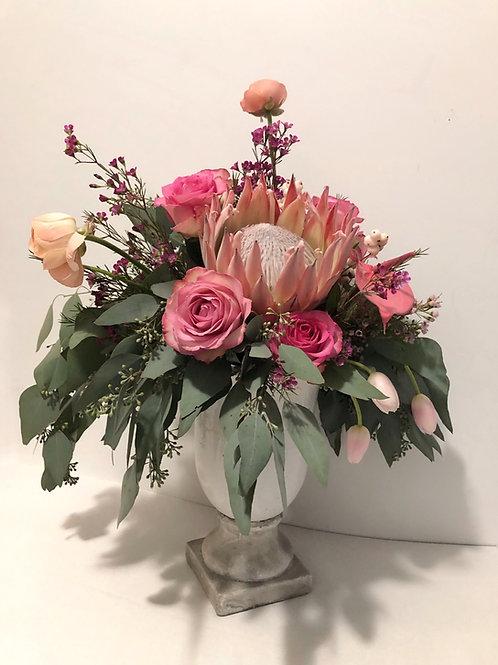 Custom Bouquet - Blushing Belle