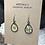 Thumbnail: APETALA 1 Handmade Earrings