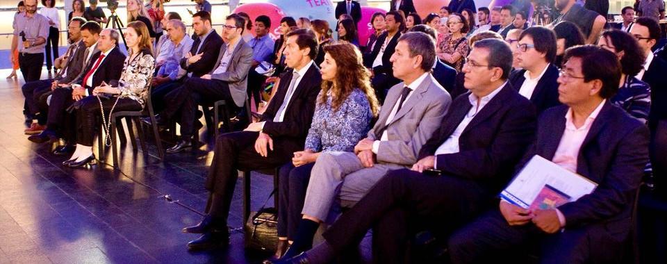 Presentación Jujuy Corazón Andino en el CCK
