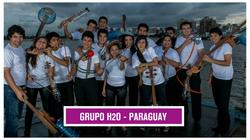 GRUPO H2O - PARAGUAY