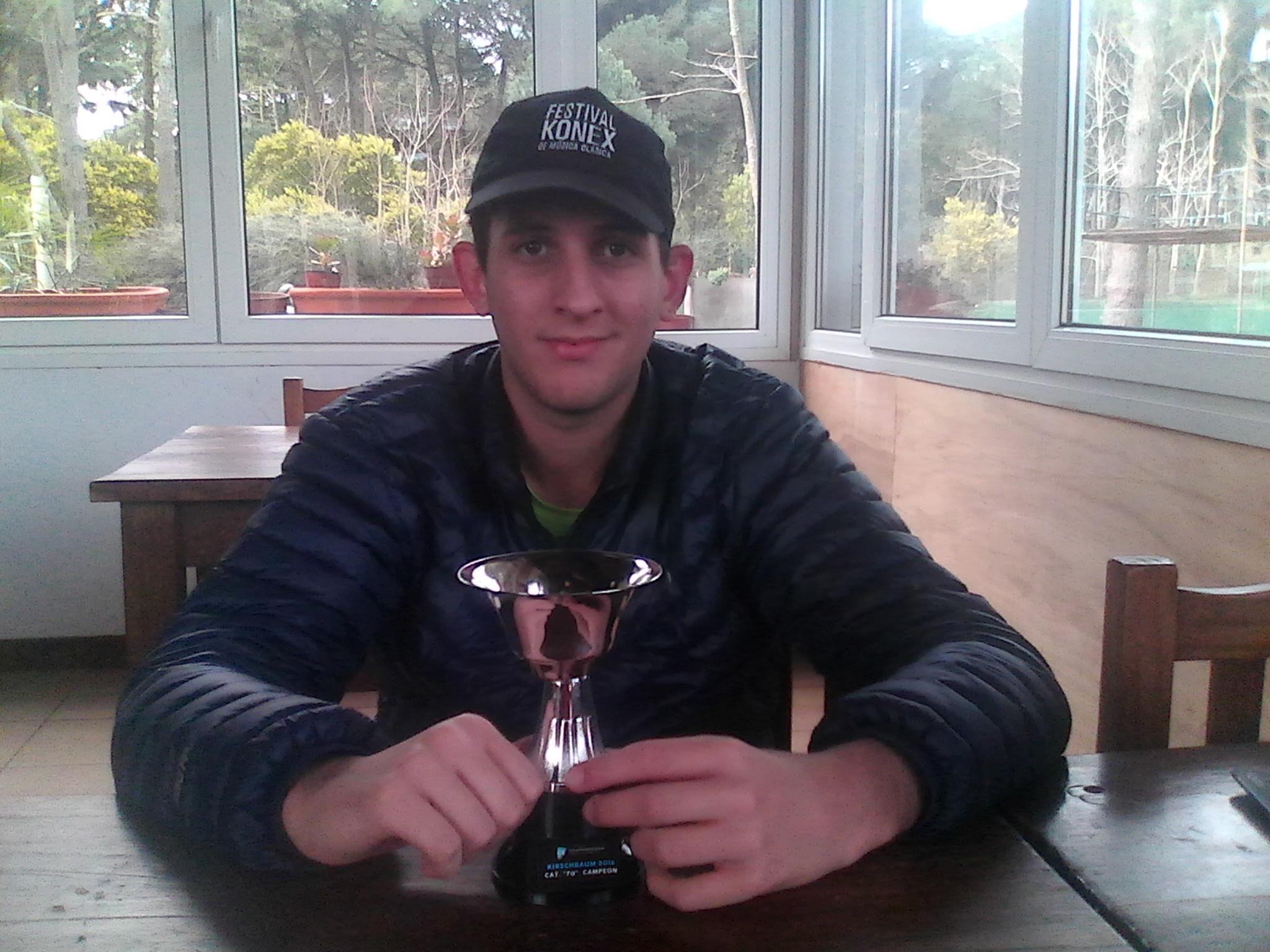 Torneo Carilo 2016
