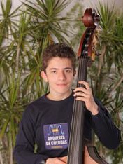 GABRIEL RIVENSON