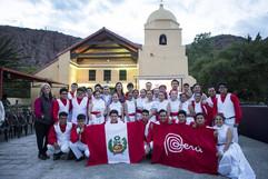 Orquesta Filarmonica infanto Juvenil del