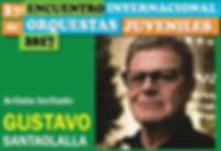 ARTISTA INVITADO 2017 EIOJ SANTAOLALLA W