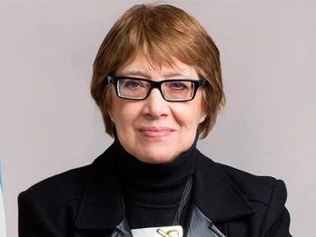 Teresa Parodi