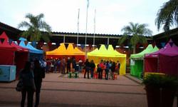 Visitando la escuela de Iguazu