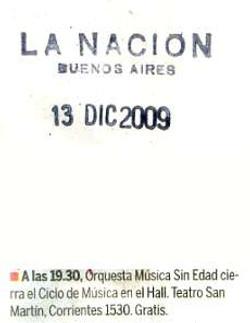 2009-12-13,La Nacion
