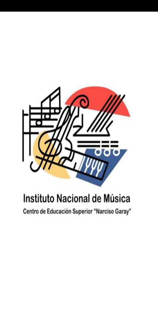 Instituto Nacional de música Narciso Gar