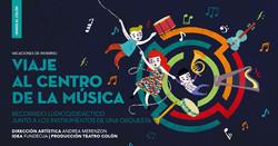 viaje al centro de la Musica