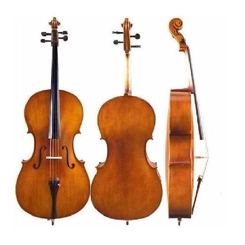 violonchelo Parquer