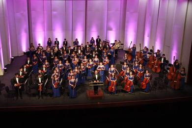 Orquesta Chile