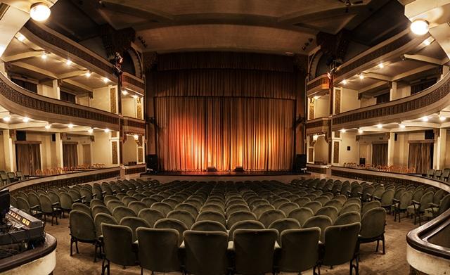 Teatro Coló