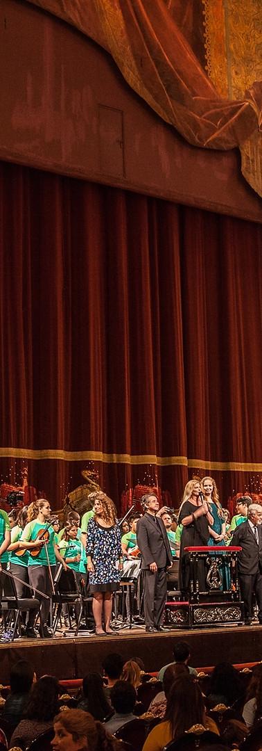 Teatro Colon escenario directores - copi