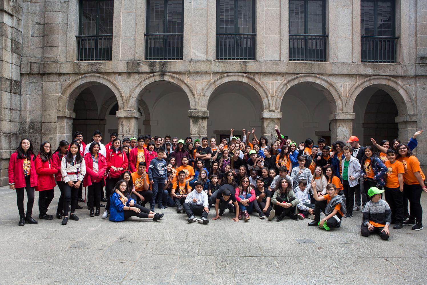 ESCORIAL MADRID