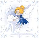 Huwyler Dentist Montclair NJ Tooth Fairy image