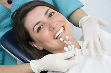 Huwyler Dentist Montclair NJ Fillings