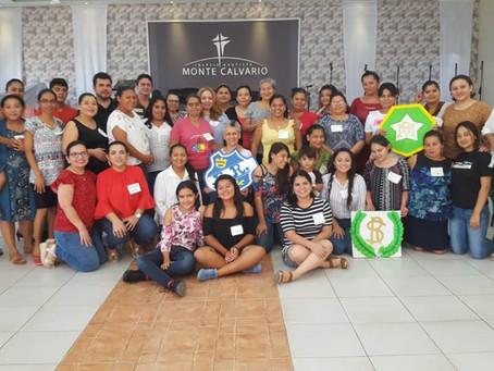 MUJERES CRISTIANAS HONDUREÑAS EM ACCIÓN