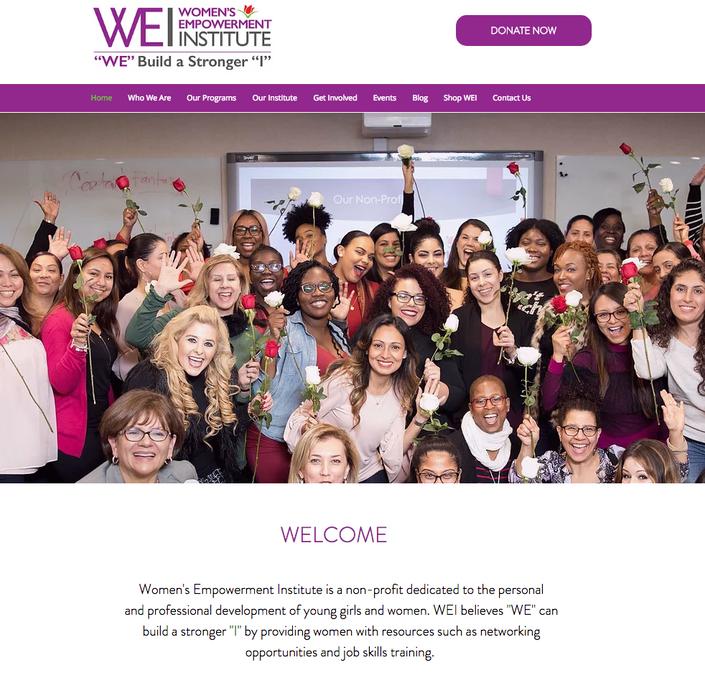 Women's Empowerment Insitute
