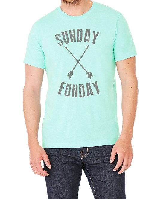 Sunday Funday, Monday Strugday (various colors)