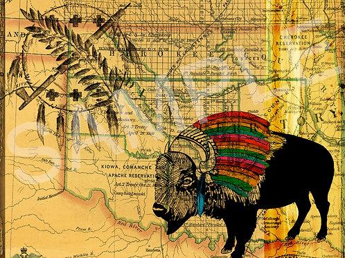 Native Oklahoma