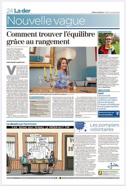 Tribune de Geneve