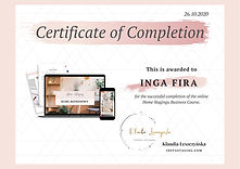Home staging, inga fira, homr in balance