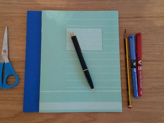 How to involve kids to get and stay organized with schoolwork