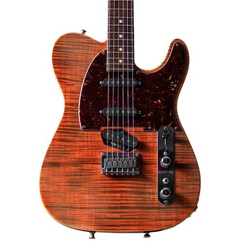 Tom Anderson Hollow T Classic Contoured