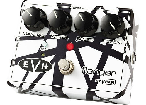 MXR EVH Flanger