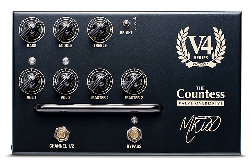 Victory V4 The Countness