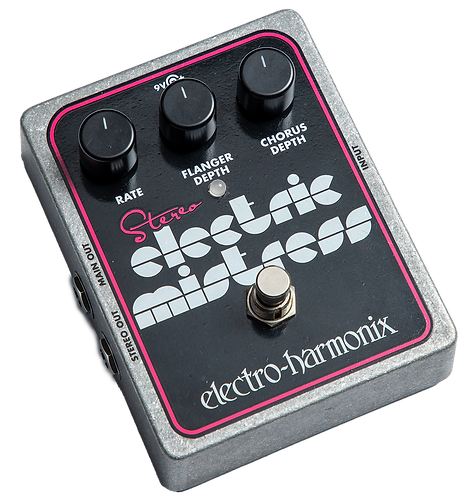 EHXStereo Electric Mistress
