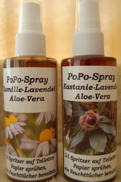 PoPo-Spray